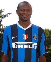 Portsmouth consider Vieira