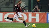 AC Milan want Beckham stay