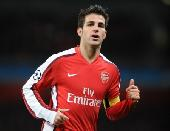 Xavi asks Arsenal star to move
