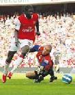 Milan close in on Adebayor?