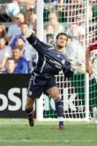Cudicini set for Tottenham