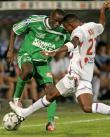 Comolli joins St Etienne