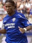 Drogba staying at Chelsea
