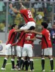 Preview: Egypt vs Angola