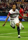 Luis Fabiano says no to Roma