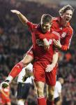 Real Madrid gunning for Gerrard