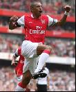 Gilberto to leave Arsenal