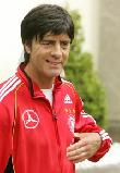 Germany announces Euro squad