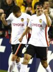 Morientes to stay at Valencia