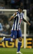 Lucho to leave Porto
