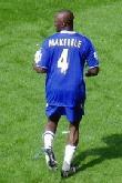 PSG chase Makelele