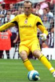 Schwarzer happy at Fulham