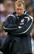 McClaren heads to Blackburn?