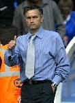 Mourinho wanted Barca move