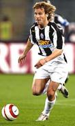 Nedved may get 2 year deal
