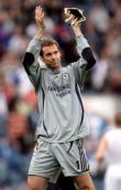 Cech eyes Chelsea clean sheets
