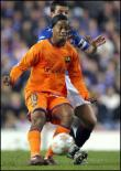 Elano calls on Ronaldinho