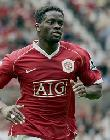 Saha could stay at United
