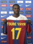 Yaya Toure to Man City?
