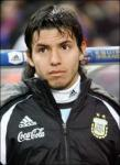 Aguero out for 10 days