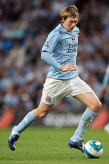 Johnson to leave Man City?
